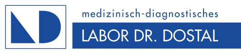 Labor Dr. Dostal Logo